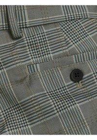 Jack & Jones Junior - MARCO PHIL - Trousers - beige - 6