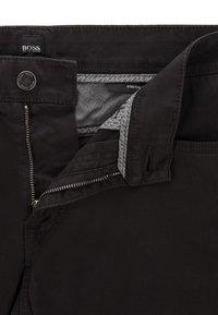 BOSS - DELAWARE - Jeans Slim Fit - black - 1