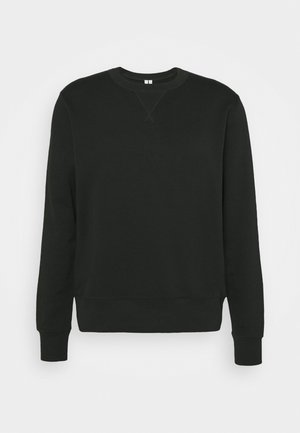 Sweatshirt - Sweatshirt - green dark