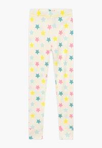 GAP - GIRL STAR SET  - Pijama - snowflake milk - 2