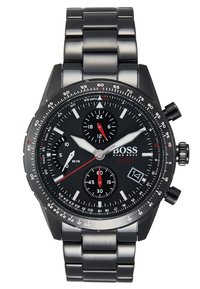 BOSS - Chronograaf - black - 0