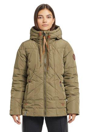 JADEA - Winter jacket - khaki