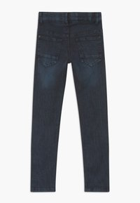 Name it - NKMPETE - Jeans Skinny Fit - black denim - 1