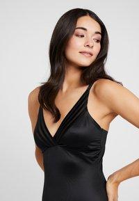 MAGIC Bodyfashion - DSIRED BE AMAZING DRESS - Shapewear - black - 4
