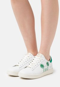 MOA - Master of Arts - GALLERY - Trainers - green - 0