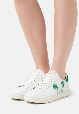 GALLERY - Trainers - green