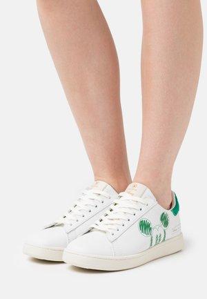 GALLERY - Sneakers laag - green