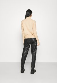 River Island - Jumper - brown light - 2