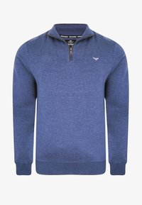 Threadbare - Sweatshirt - royalmel - 4