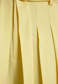 InWear - Trousers - lemon light - 2