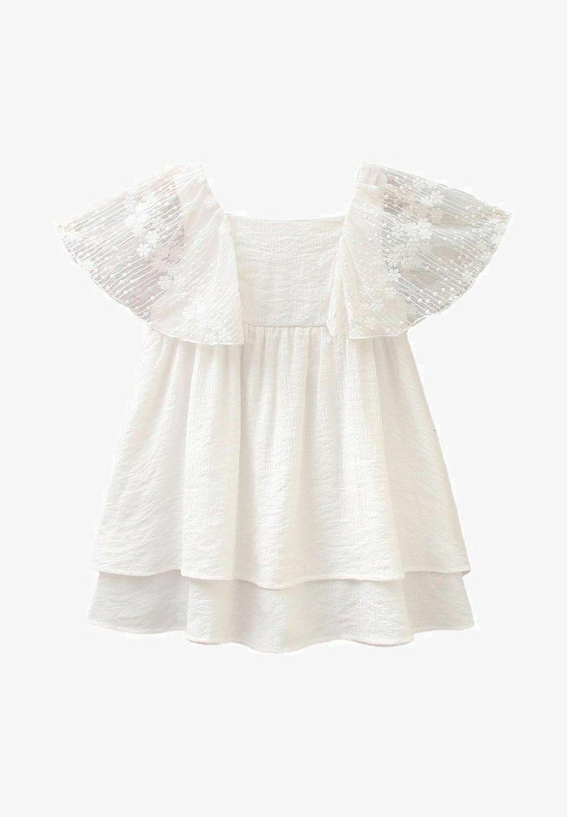 Dadati - Sukienka letnia - white