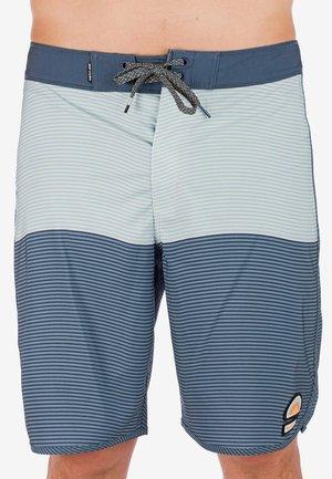 Swimming shorts - washed navy