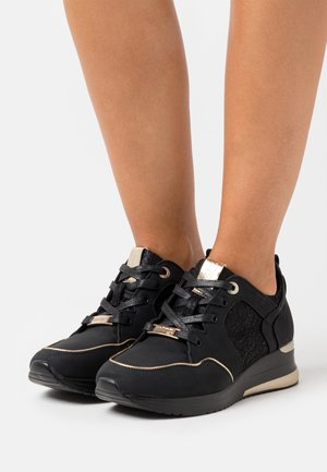LANA - Trainers - black