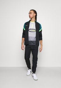 Nike Performance - TOTTENHAM HOTSPURS  - Club wear - medium silver/lemon - 1