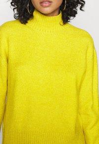 Even&Odd - Jumper - yellow - 5
