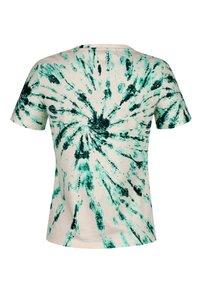 Alba Moda - Print T-shirt - beige - 4