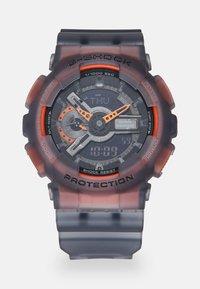 G-SHOCK - SKELETON - Chronograph watch - grey - 0