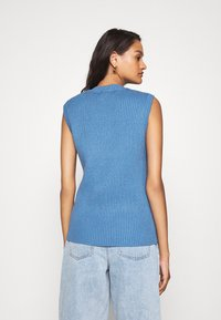 Moves - JULISO - Top - spring blue - 2
