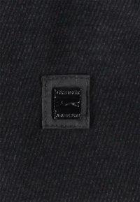 Engbers - Classic coat - schwarz - 8