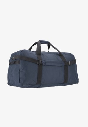 TERMINAL + REISETASCHE 75 CM - Weekend bag - cloud navy