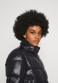 Superdry - HIGH SHINE TOYA  - Winter jacket - black - 3