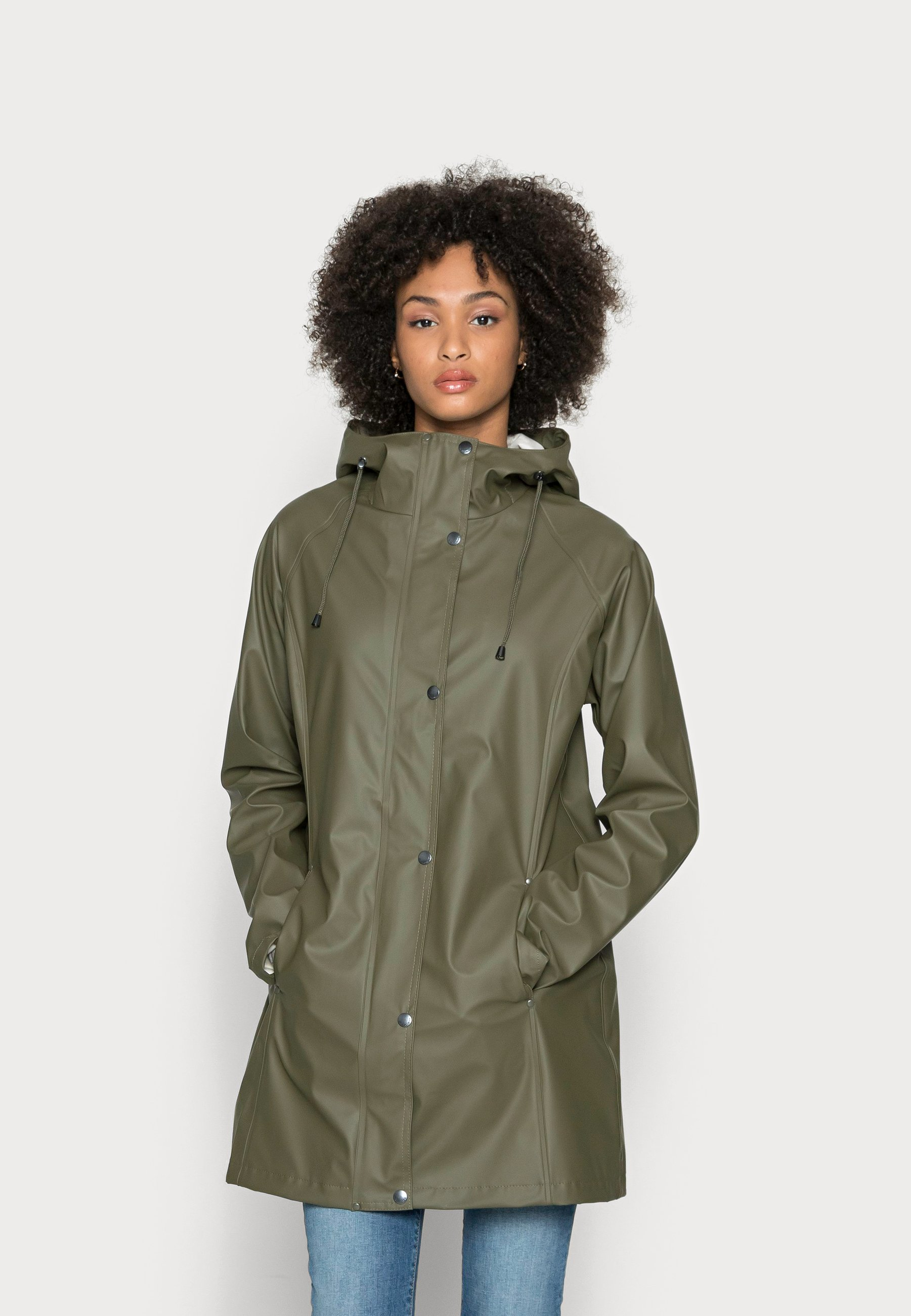 Mujer RAINCOAT - Impermeable