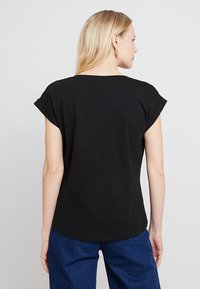 Part Two - KEDITA - Print T-shirt - black - 2