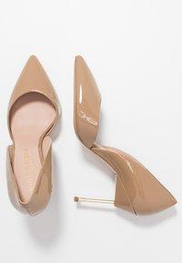 Kurt Geiger London - BOND  - High heels - nude - 1