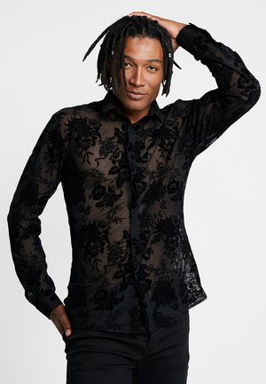 OSAMU - Camicia - black