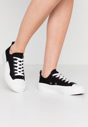 BIADALE - Sneakers laag - black
