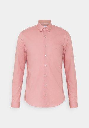 POPLIN STRETCH EXTRA SLIM SHIRT - Formal shirt - blush