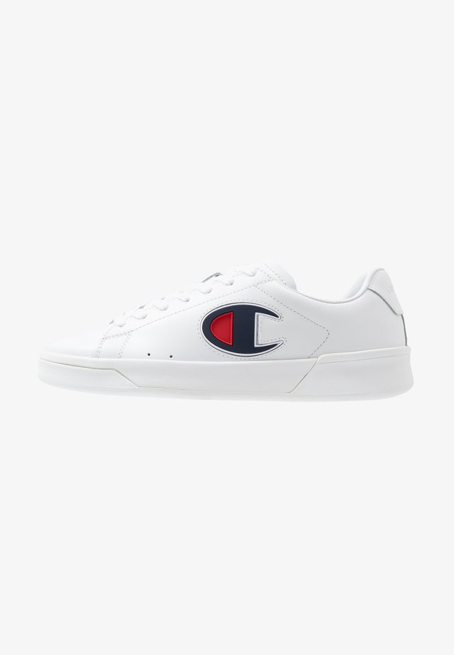 LOW CUT SHOE M979 - Chaussures de basket - white