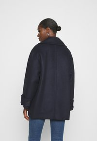 IVY & OAK - EGG SHAPED COAT - Classic coat - navy blue - 2