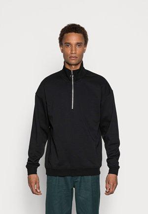JORBRINK  - Sweatshirt - black