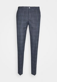 Viggo - WEGNER DOUBLE BREASTED SUIT - Suit - navy - 2