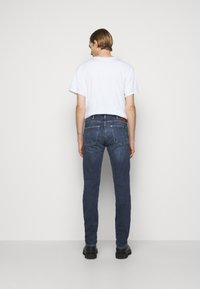 PS Paul Smith - Slim fit jeans - dark blue denim - 2