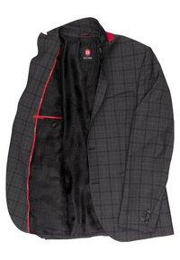 CG – Club of Gents - CADEN  - Blazer jacket - grey - 2