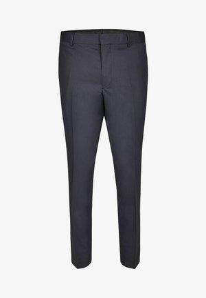 PAUL - Suit trousers - blau
