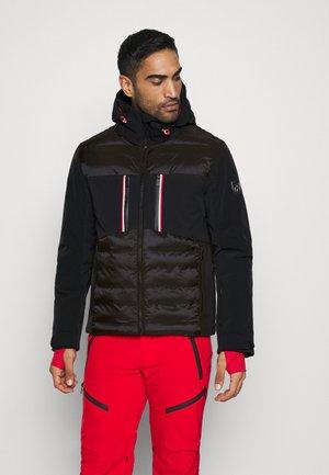 COLIN SPLENDID - Ski jacket - black