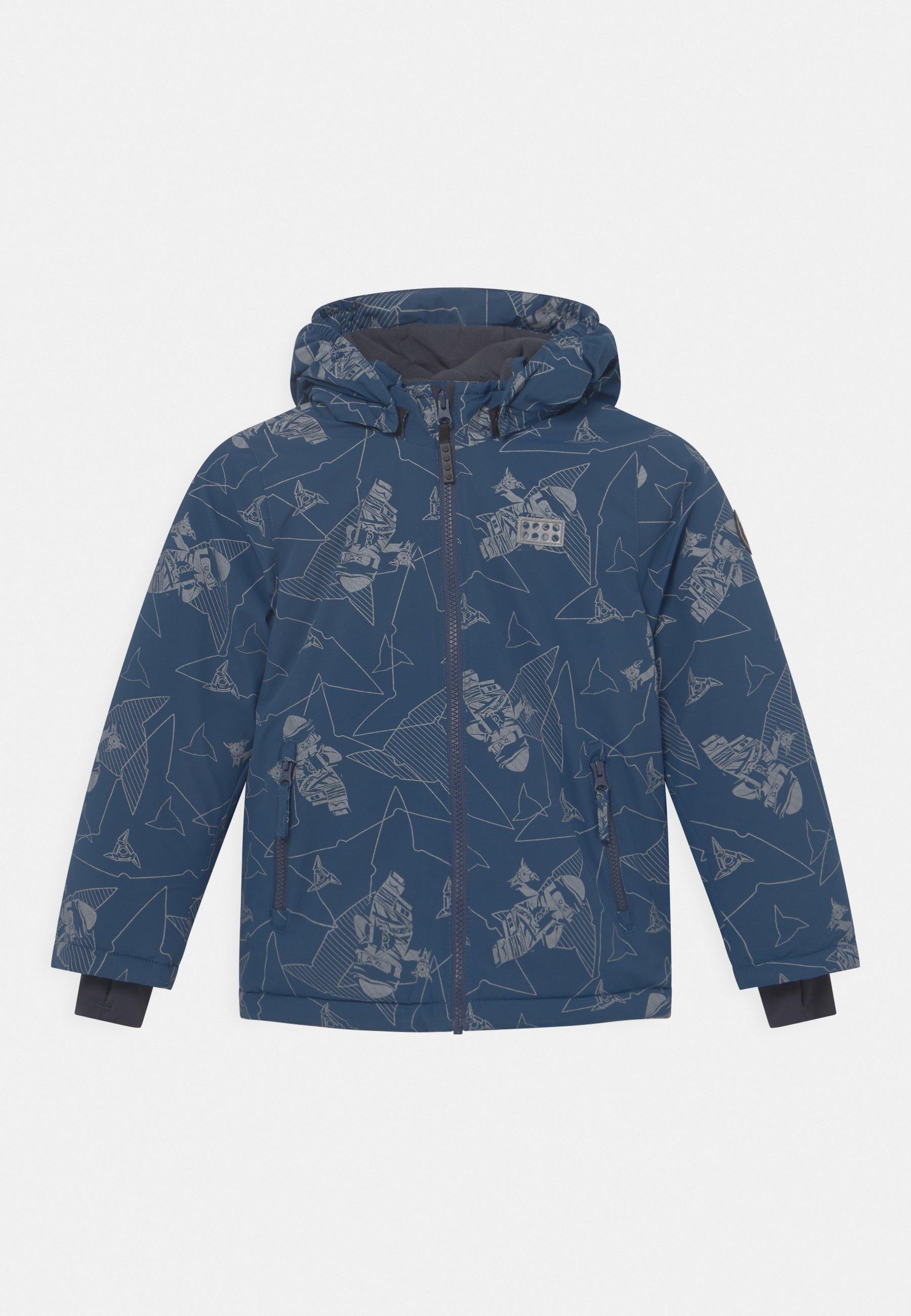 Kids JEBEL UNISEX - Winter jacket