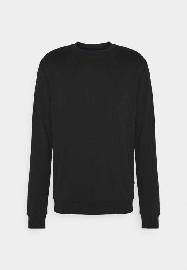 DRAKE - Sweater - black