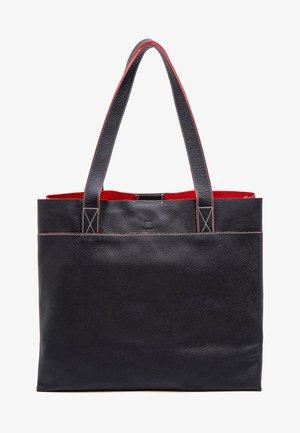 VANCOUVER  - Tote bag - black