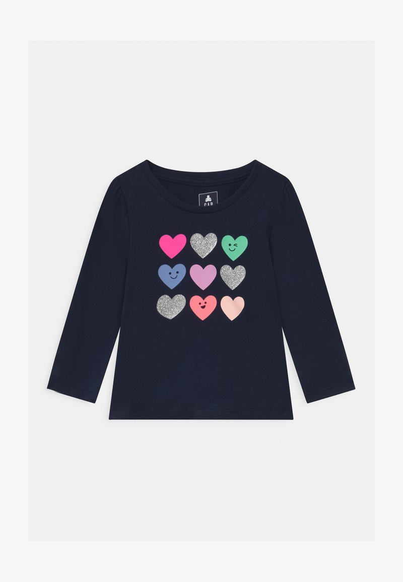 GAP - TODDLER GIRL - Longsleeve - dark blue
