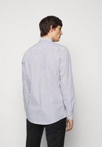 HUGO - ELISHA - Formal shirt - black - 2