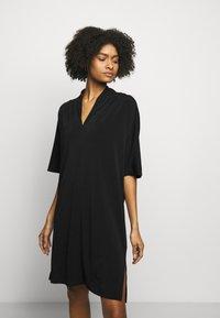 By Malene Birger - BIJOU - Day dress - black - 0