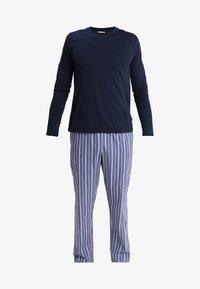 Zalando Essentials - Pyjamas - dark blue - 4