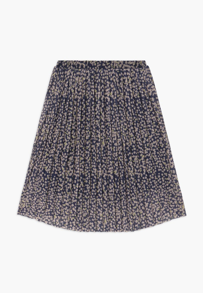 The New - OPRAH  - A-line skirt - black iris