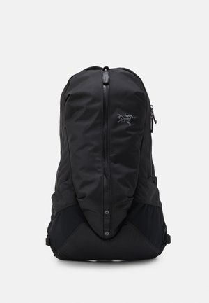 ARRO 22 BACKPACK UNISEX - Rucksack - black