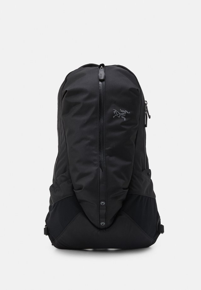 ARRO 22 BACKPACK UNISEX - Zaino - black
