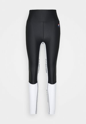 MAXIMUM SPEED LEGGING - Leggings - black